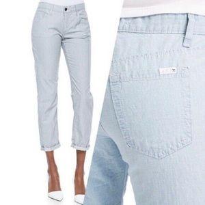 Joe's Weekender Jeans
